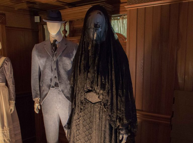 Showcase Costumes From The Upcoming Film
