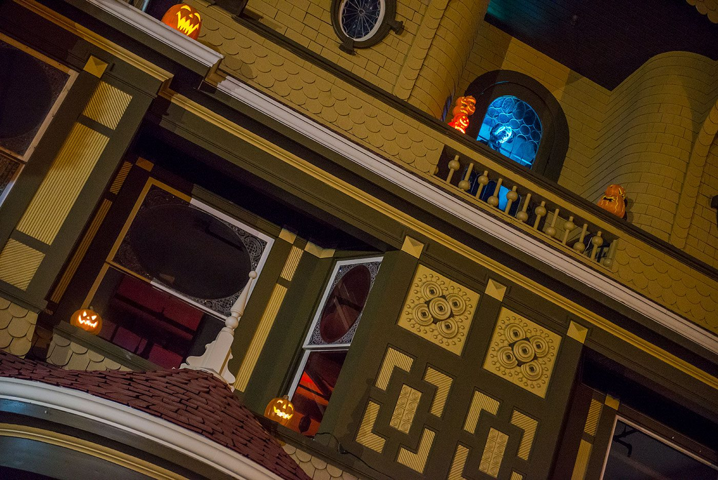 gallery - winchester mystery house
