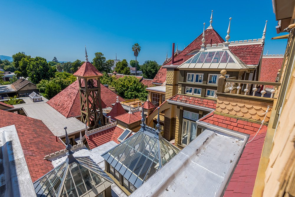 gallery winchester mystery housecarpenters of the winchester mystery house